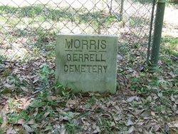 Morris-Gerrell Cemetery