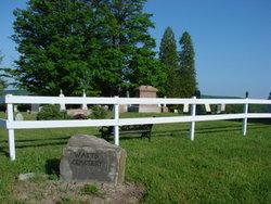 Waites Corner Cemetery