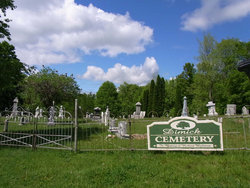Dimick Cemetery