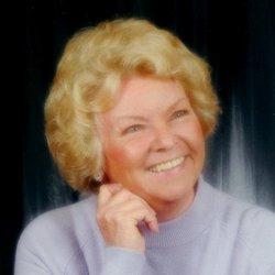 Judy Webb Swann