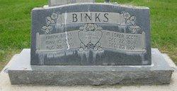 Frank Binks