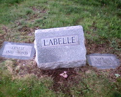 Mary Ann <I>Johncour</I> LaBelle
