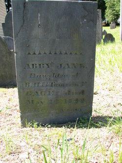 Abby Jane Gage