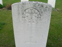 Private Hugh McIvor