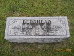James Cladd Burkhead