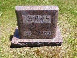 Lawrence Dale Archer