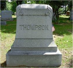 Anna Mary <I>Grant</I> Thompson