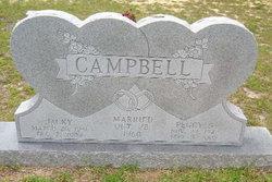 Peggy Ann <I>Sullivan</I> Campbell