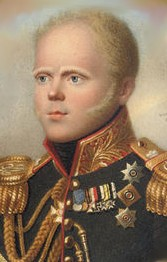 Constantine Pavlovich Romanov
