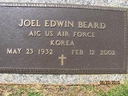 Joel Edwin Beard