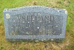Marjorie Vreeland