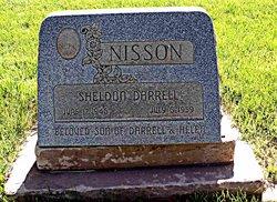 Sheldon Darrell Nisson