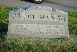 "Margaret F. ""Maggie"" <I>Aubrey</I> Coffman"