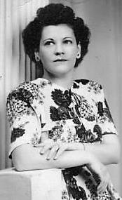 Margaret Katherine <I>Gibbons</I> Jones