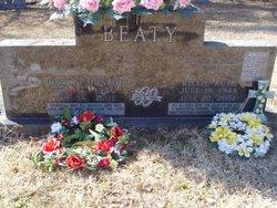 Billie Ruth <I>Carrier</I> Beaty