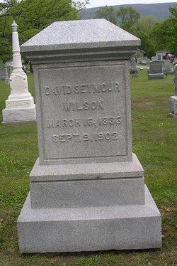 David Seymour Wilson
