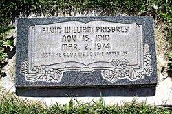 Elvin William Prisbrey
