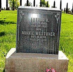 Esther Adelia Westover