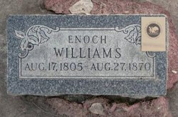 Enoch Williams