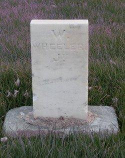 Walter Wheeler, Jr