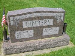 William Earl Hinders