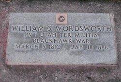 William Shin Wordsworth