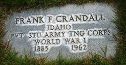 Frank Forrest Crandall