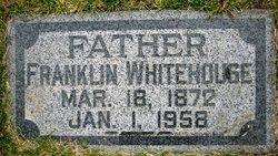 Franklin Whitehouse, Sr