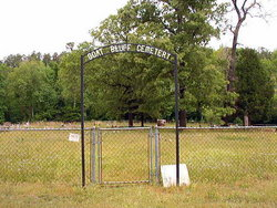 Goat Bluff Cemetery