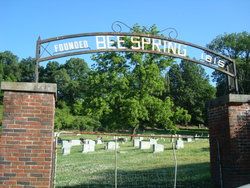 Bee Spring Cemetery in Pulaski, Tennessee - Find A Grave ...