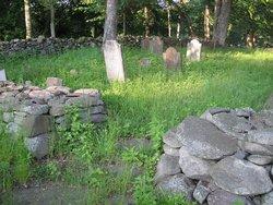 Coe Family Farm Cemetery