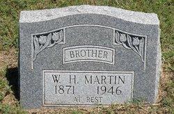 W.H Martin