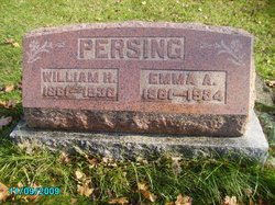 William H. Persing