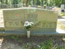 Paul Glenn Ivey
