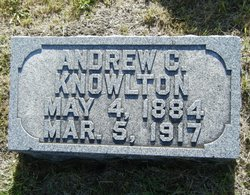 Andrew Coleman Knowlton