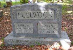 John Wesley Fullwood