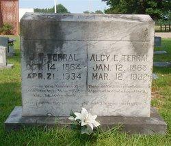 Alcy E. <I>Brewer</I> Terral
