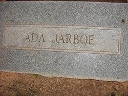 Ada Jarboe