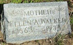 Ellen A. Walker