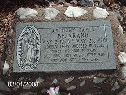 Anthony James Bejarano
