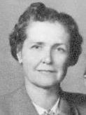 Ruth M. E. <I>Miller</I> Horner