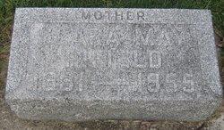Clara May <I>Wools</I> Infield