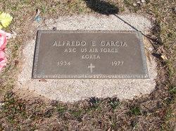 Alfredo E. Garcia