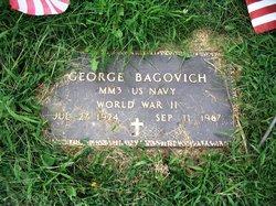 George Bagovich