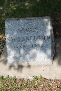 Catherine Nissen