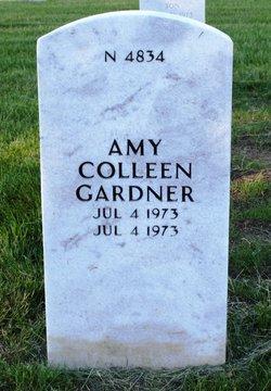 Amy Colleen Gardner