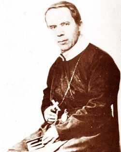 Saint John Nepomucene Neumann
