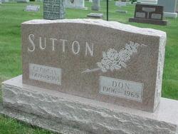 Georgia Sutton