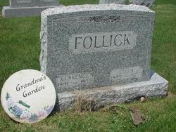 Clarence Hershel Follick