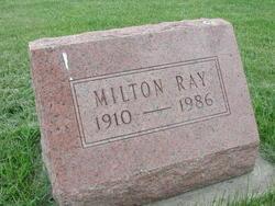Milton Ray
